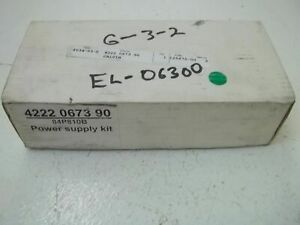 4222067390 Power Supply Kit new In Box