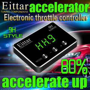 Eletronic Throttle Controller Accelerator For Nissan Patrol Y61 2006