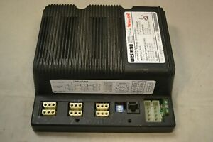 Used Whelen Ups 690 Universal Strobe Power Supply