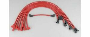 Taylor Cable 79281 Spark Plug Wires 409 Pro Race
