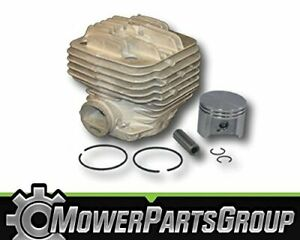 Stihl Ts400 Concrete Saw Replacement Cylinder Piston With Rings