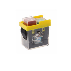 1pcs Electromagnetic Switch kjd6 5e4 Control Box Switch For Drill Machine Ac250v