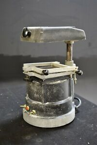 Great Used Model 101 Dental Vacuum Pressure Former Machine For Lab Thermoforming