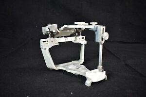 Denar Dental Laboratory Articulator For Occlusal Plane Analysis 73680