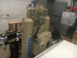 Deltech Compressed Air Dryer Psf100 c