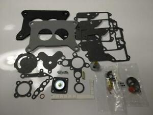 Ford Motorcraft 2150 2bbl Carburetor Rebuild Kit Fits 1975 80 Model 2150 S