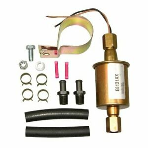 Airtex E8131 Universal Electric Fuel Pump