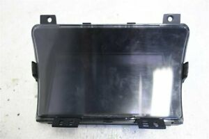 2008 2009 2010 Honda Accord Ex L 4 Cyl Display Screen Navi 39810 Tao A010