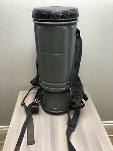 Windsor Vac Pac Backpack Vacuum Only No Accessories