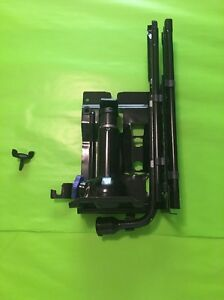 2008 2015 Dodge Ram 2500 Jack And Tool Kit Excellent Condition