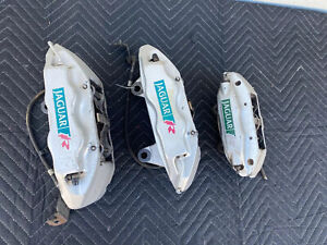2003 2004 2005 2006 2007 2008 Jaguar S Type R Xjr Brembo Brake Calipers