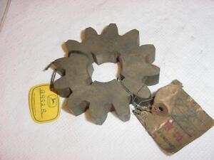 New Old Stock John Deere B Power Lift Drive Gear B482r Sub For Ab4171r Nos