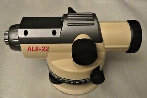 Automatic Power Autolevel Level Measuring Surveying Equipment Al8 22 New D W
