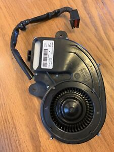 2009 2014 Ford Heated Seat Cushion Blower Motor 7l14 7814d712 b