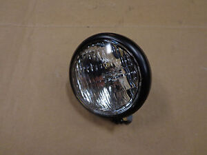 Front Head Light Sealed Beam For John Deere 620 630 720 730 Standard 12 Volt
