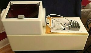 Perio Pro dental X Ray Processor With Daylight Loader It Works