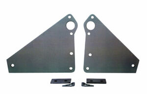 Competition Engineering 4007 Motor Plate Fits Big Block Chevy