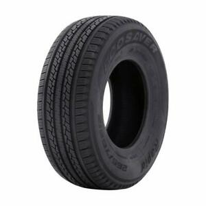4 New Rapid Ecosaver Lt265 75r16 Load E 10 Ply Light Truck Tires