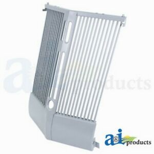 Grille Front 8n8204