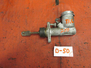 Triumph Tr6 tr250 Original Girling Clutch Master Cylinder