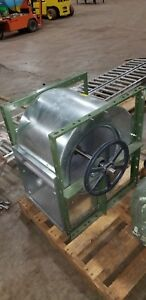 Delhi Blower Exhaust Fan 918 13 X 1 3 16 Shaft Less Motor 5 Hp