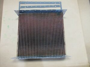 Radiator Core For John Deere D R With Gaskets Ad1946r