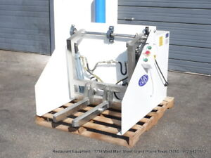 Abs Fg 200 Bakery Cake Equipment Lift