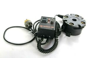 System 3r 3r 6 Edm Magnetic Chuck With Mounting Plate And Controller
