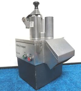 Robot Coupe Cl50 _ Type Cl50b Food Processor