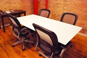 Office Conference Table Italian Import