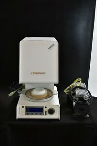 Ney Cerampress Dental Lab Furnace For Restoration Material Heating Best Price