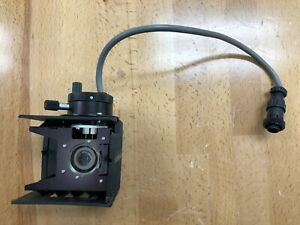 Used Olympus Imt 2 Microscope Lamp Assembly