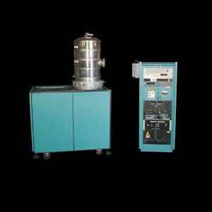 E beam Electron Beam Evaporator Vacuum Sputtering Incomplete System Warranty