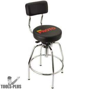 Proto Jfc1011 Heavy Duty Shop Stool New