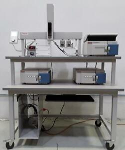 Thermo Hplc System W Auto Sampler