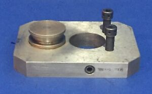 South Bend 9 Milling Attachment Adapter Mab 100nk 10 Lathe