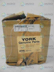York 366 92232 000 High Voltage Transformer New In Box