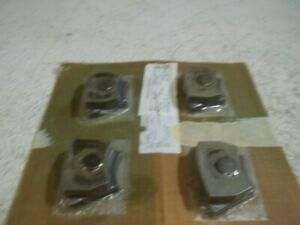 Lot Of 4 Delaval 3660441 001 d2 8 Shoes new In Box