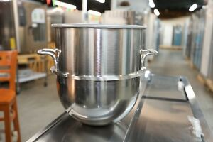 Hobart 40 Qt Stainless Steel Mixing Bowl Bowl sst340
