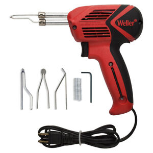 140w 100w Soldering Gun Kit W Light