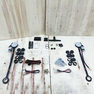 1981 88 Monte Carlo Power Window Kit Regulator Door Parts 12 Volt Custom Hotrod