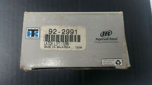Ingersoll Rand Thermoking 92 2991 Door Latch Complete With Small Parts Kit Nib