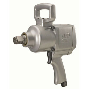 Ingersoll Rand 1 In Heavy duty Dead Handle Air Impact Wrench 295a New