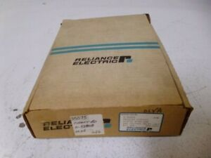 Reliance Electric 0 52808 Pc Board New In Box