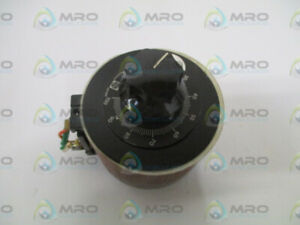 General Electric 9t92a1 Variable Transformer 120v New