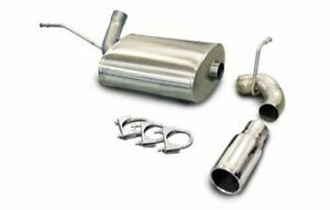 Corsa Performance Exhaust Db Cat Back Exhaust System 24411