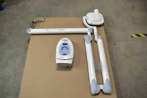 Great Used Gendex 765dc Dental Intraoral X ray System For Bitewing Radiography