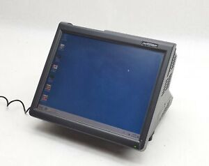 Partner Pt 6215 eb eae118 All in one Pos Touch Screen Terminal 320gb Posready 7