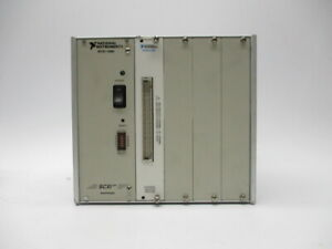 National Instruments Scxi 1000 Unmp
