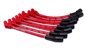 Taylor Cable 79214 409 Spiro Pro 10 4mm Ignition Wire Set
